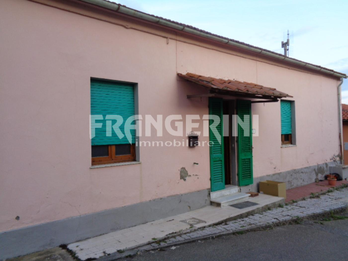 Vendita terratetto gabbro livorno frangerini immobiliare livorno - Casa con giardino livorno ...