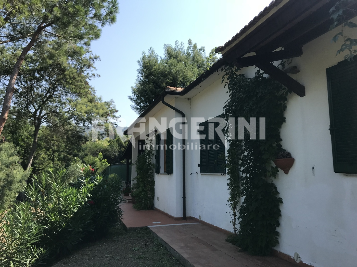 Villa singola in vendita - Livorno