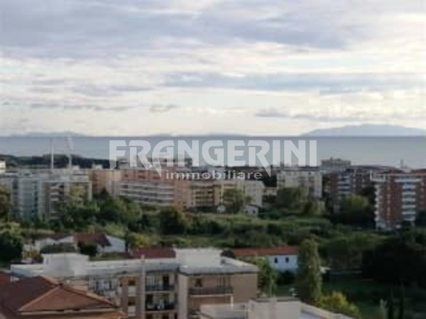Appartamento in affitto a Livorno (LI)