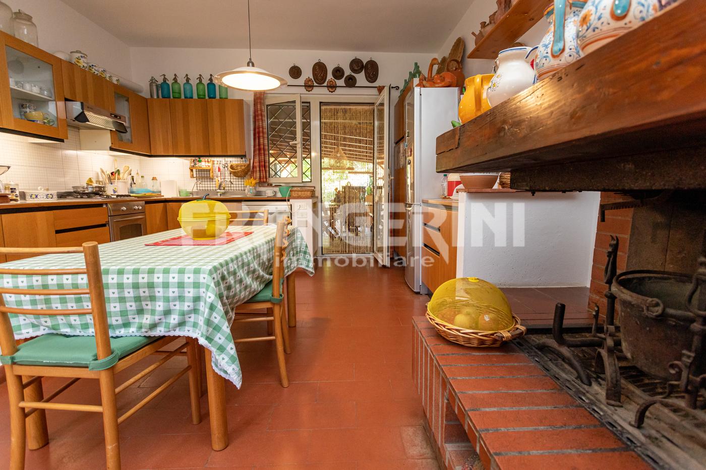 Villa singola - Livorno (8/23)